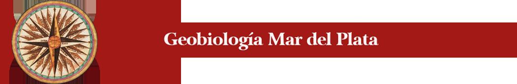 Geobiología Mar del Plata